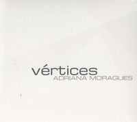 VERTICES - CD: portada