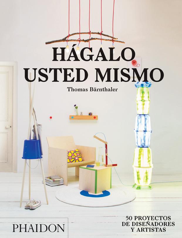 ESP HAGALO USTED MISMO: portada