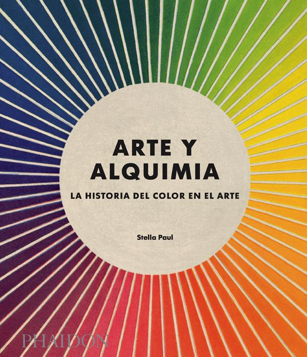 ESP ARTE Y ALQUIMIA: portada