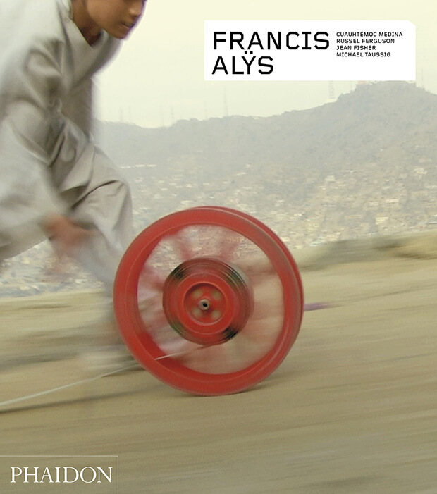 FRANCIS ALYS - REVISED AND EXPANDED: portada