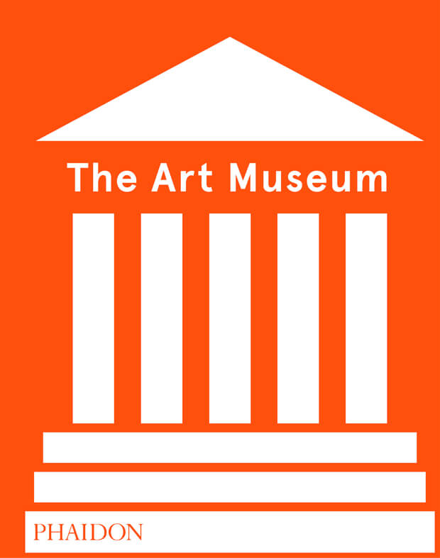 THE ART MUSEUM  - ED. REVISED: portada