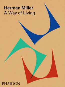 HERMAN MILLER A WAY OF LIVING: portada