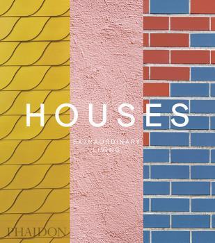 HOUSES EXTRAORDINARY LIVING: portada