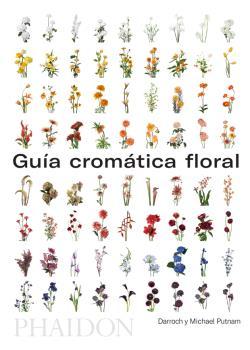 ESP GUIA CROMATICA FLORAL: portada