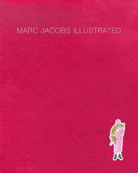 MARC JACOBS ILLUSTRATED: portada