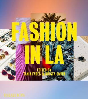 FASHION IN LA: portada
