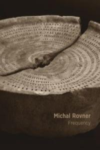 MICHAEL ROVNER FREQUENCY: portada