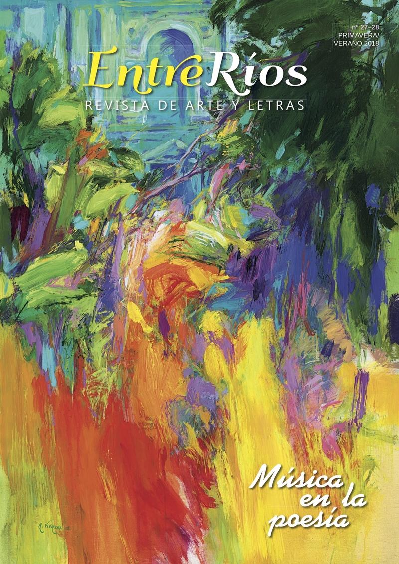 ENTRERÍOS 27-28: portada
