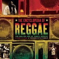 The Encyclopedia of Reggae: portada