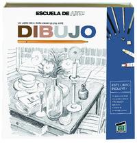 Escuela de arte Dibujo: portada