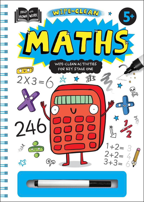 Maths: portada