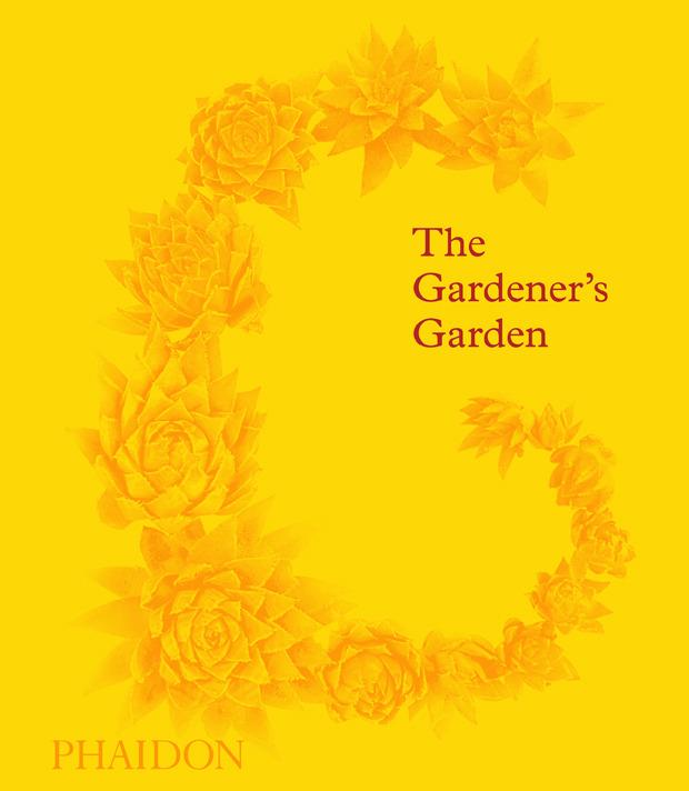 The Gardener´s Garden: portada
