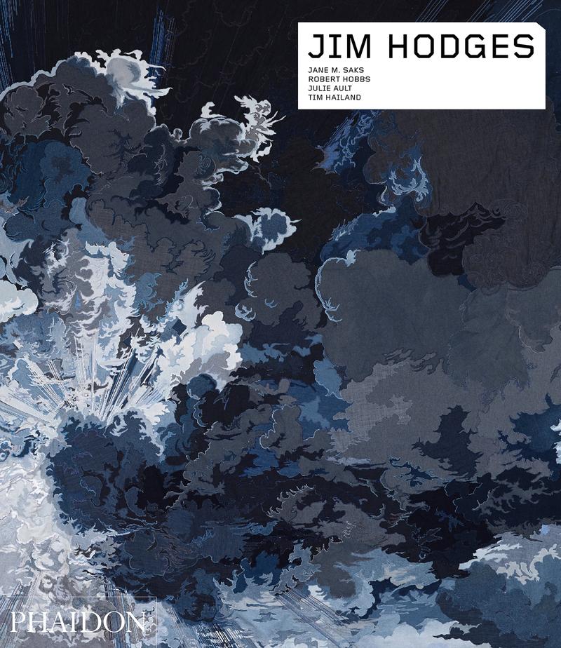Jim Hodges: portada
