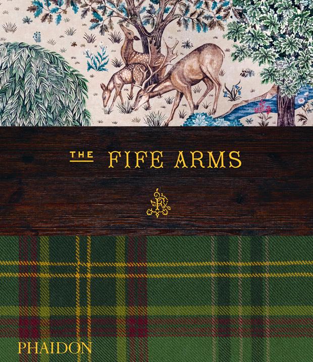 The fife arms: portada