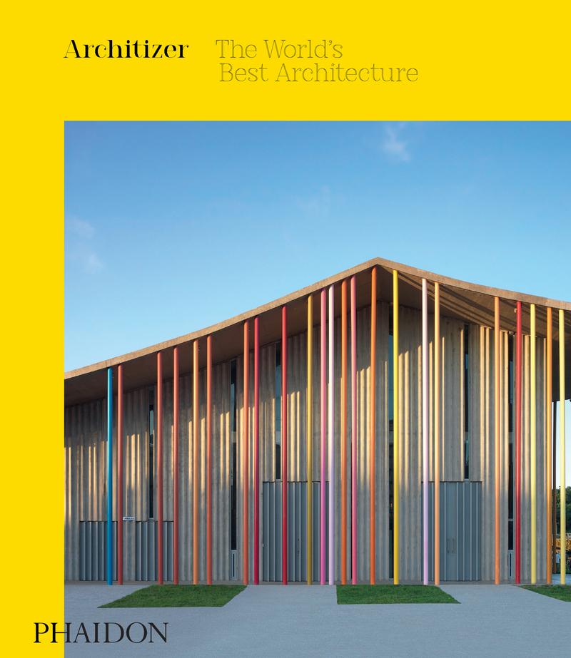 Architizer: portada
