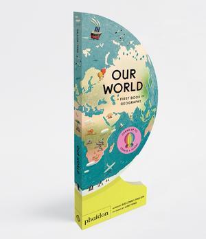 Our World: portada