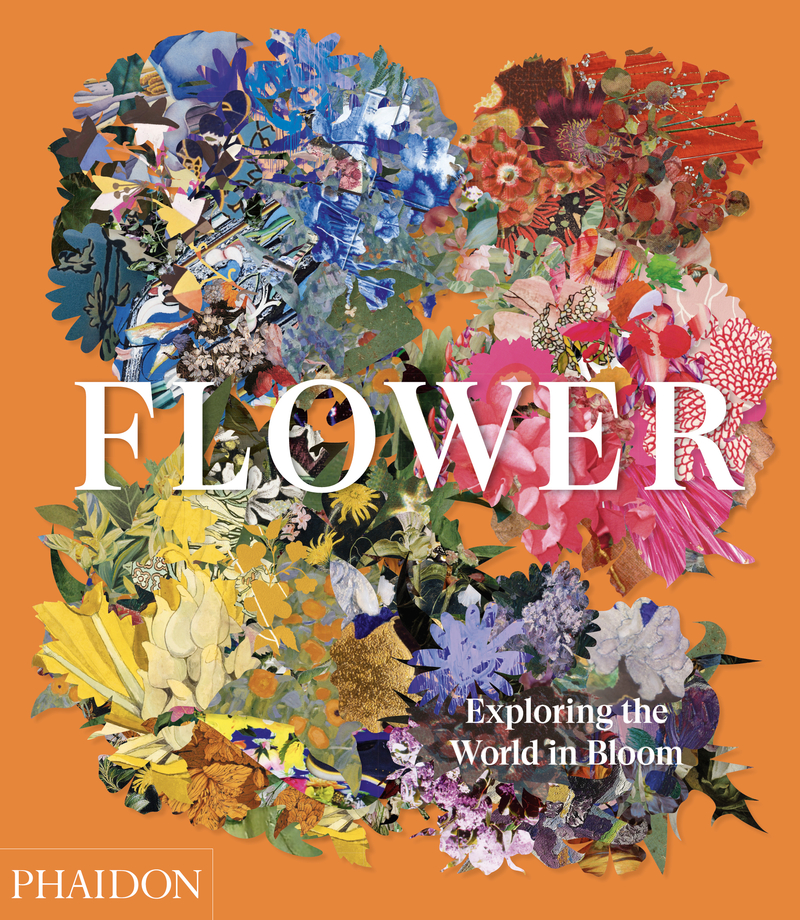 Flower. Exploring the world in Bloom: portada