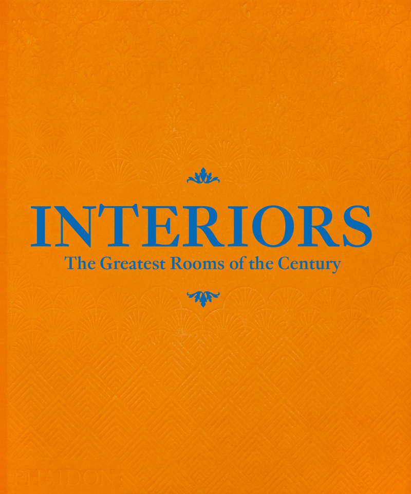 Interiors: The greatest Rooms of the Century: portada