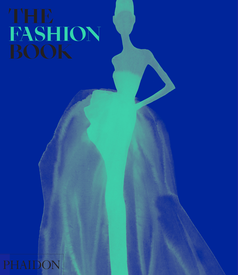 The Fashion Book: portada