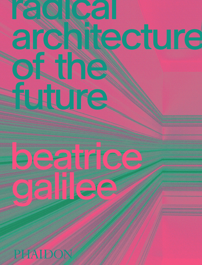 Radical Architecture of the Future: portada