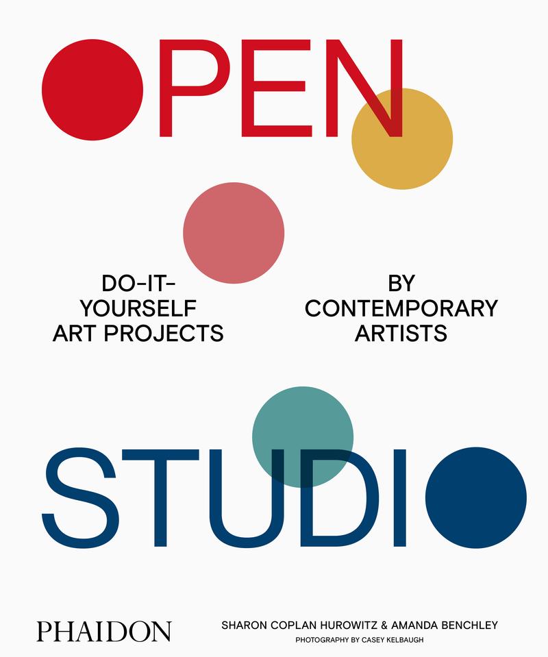 Open Studio: portada