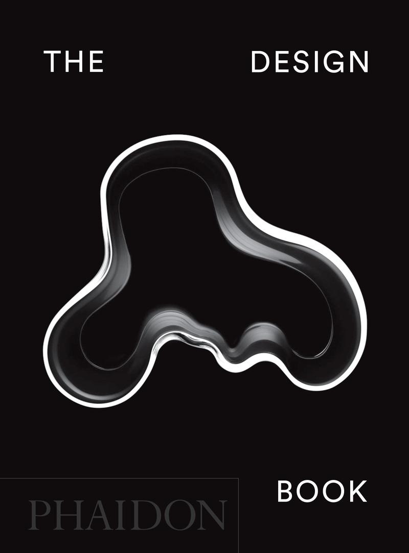 The Design Book: portada