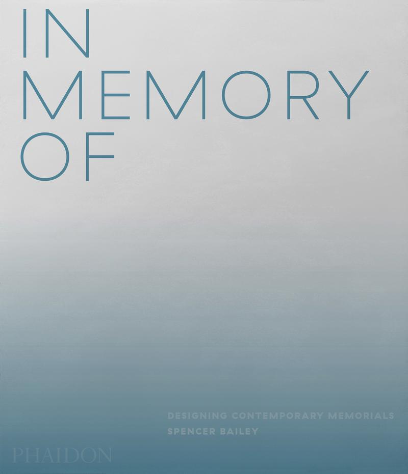 In Memory Of: portada