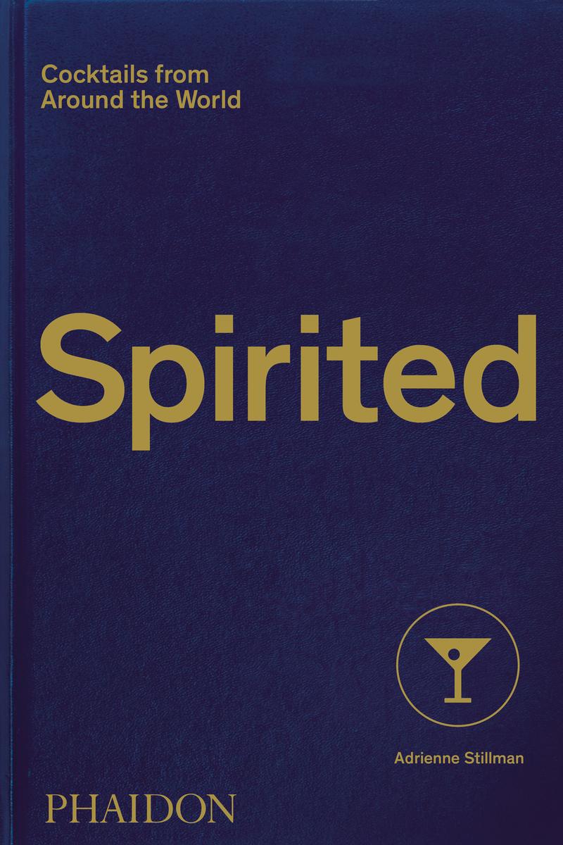 Spirited: portada
