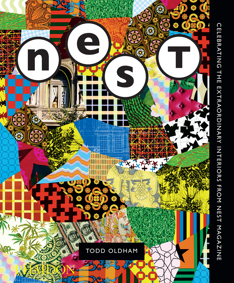 The Best of Nest: portada