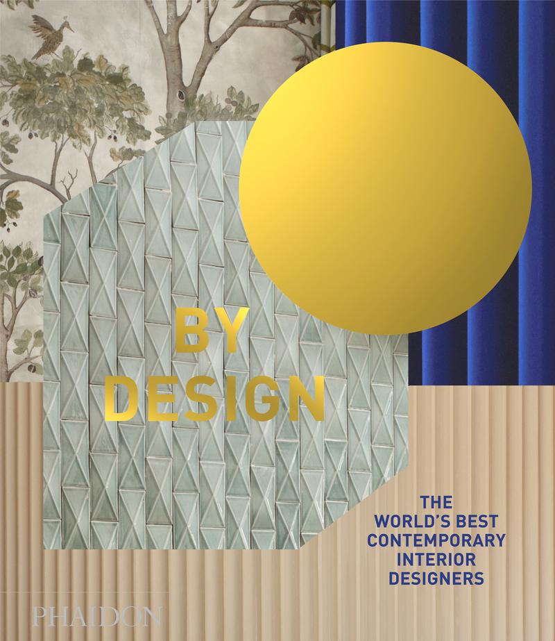 By Design: portada