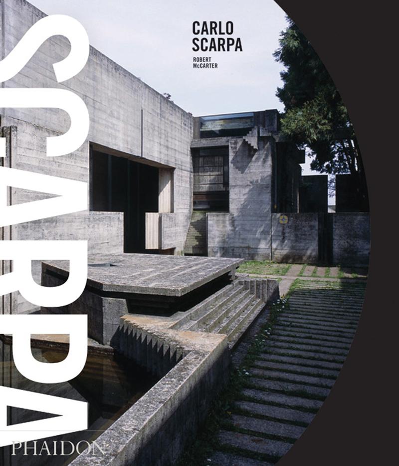 Carlo Scarpa: portada