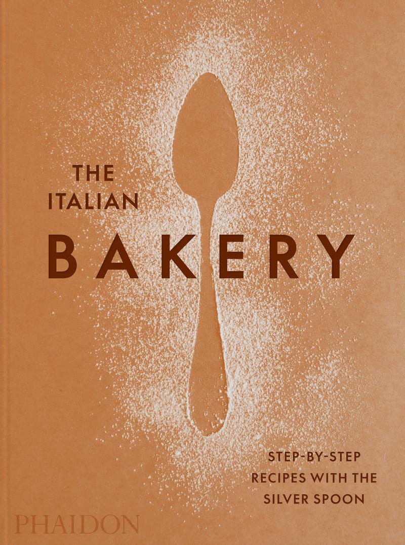 The Italian Bakery: portada