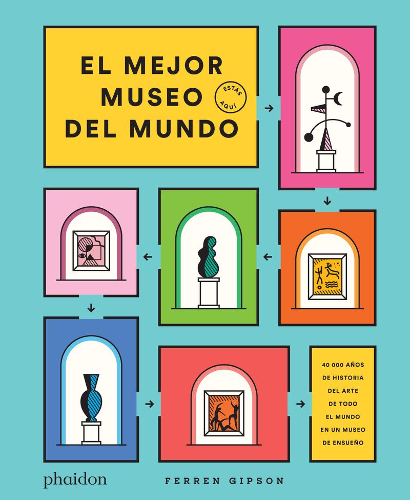 ESP El mejor museo del mundo: portada