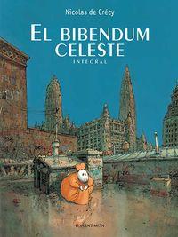 El Bibendum celeste integral: portada