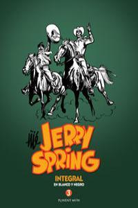 Jerry Spring Int. vol. 3: portada