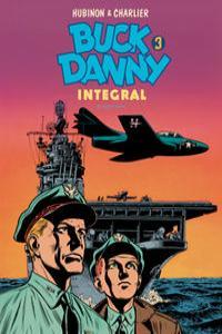 Buck Danny vol. 3: portada