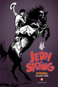 Jerry Spring Int. vol. 4: portada