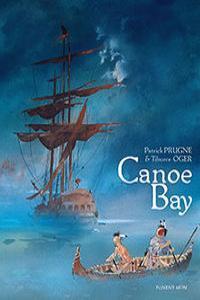 Canoe Bay: portada