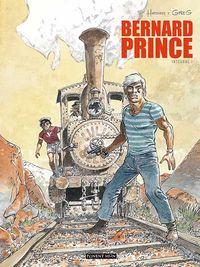 Bernard Prince integral 1: portada