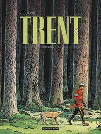 Trent integral 1: portada