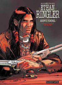 Ethan Ringler integral: portada