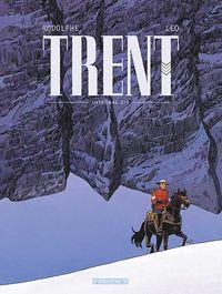 Trent integral 2: portada