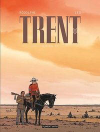 Trent integral 3: portada