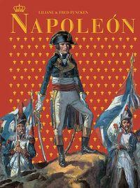Napoleón integral: portada