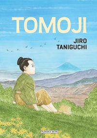 Tomoji: portada