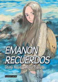 Emanon recuerdos: portada