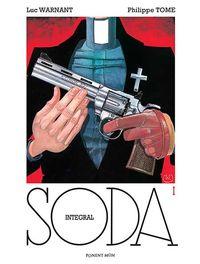 SODA Integral 1: portada