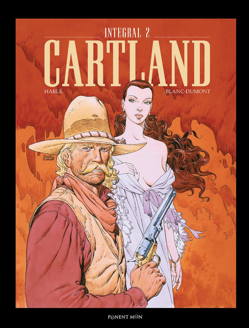 CARTLAND  Integral 2: portada
