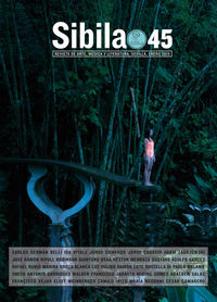 SIBILA Nº 45 ENERO 2015: portada