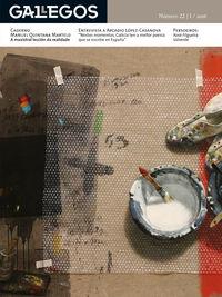 GALEGOS N�22: portada